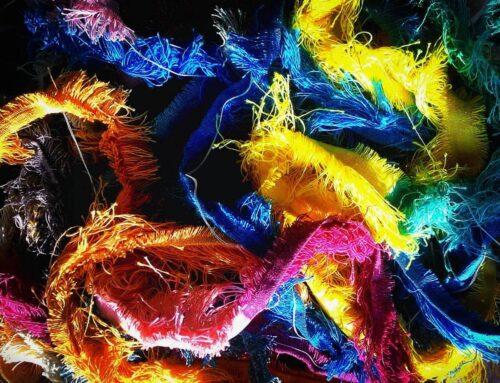 La importancia de utilizar fibras recicladas