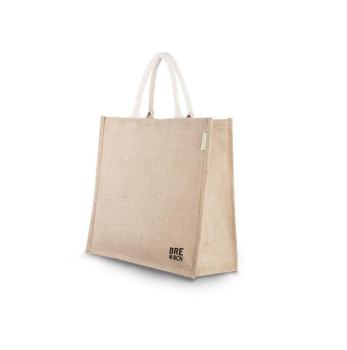 reciclado - reutilizable - ecológico - reciclaje - yute